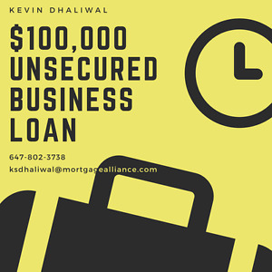 Business loans upto $100,000! Mortgage approvals