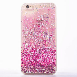 Dynamic Colorful Quicksand Case For iPhone 6S plus