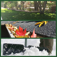 SNOW REMOVAL , ODD JOBS , MOVES & DELIVERIES