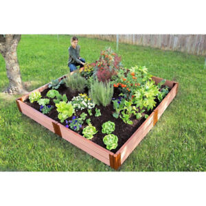Raised Garden Bed - Brand new