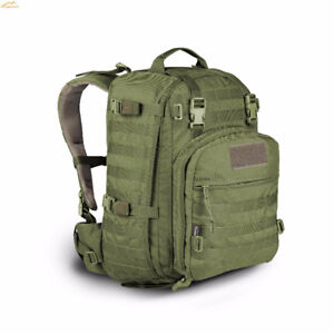 Professional tactical / military backpack 35L, MOLLE. Like new!!