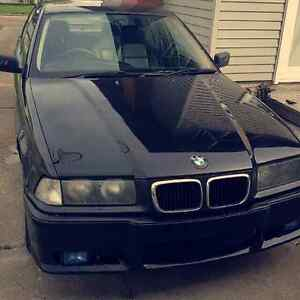 1991 BMW Rhd 5 speed