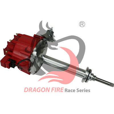 NEW DRAGON HEI DISTRIBUTOR FOR BIG BLOCK DODGE PLYMOUTH CHRYSLER 413 426 440 V8 segunda mano  Embacar hacia Argentina
