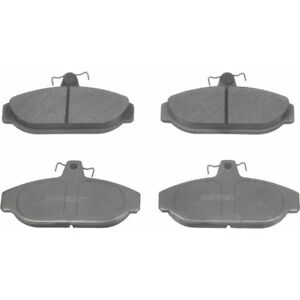 ETNA D255 PREMIUM DISC BRAKE PADS (Box 9) D255