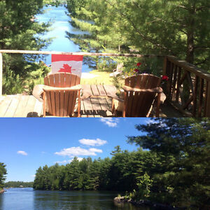 Cottage for rent by owner in beautiful Muskoka