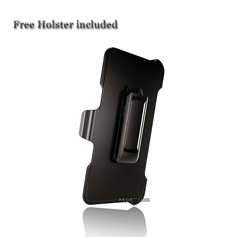 Купить For iPhone 7 / 7 Plus Case [Clip Fits Otterbox Defender] Holster Camo