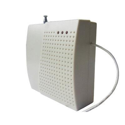 433MHz Wireless Signal Repeater For Burglar/Intruder Alarms. GSM Wireless Alarm Signal-repeater
