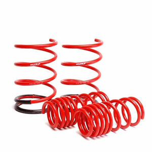 Skunk2 Lowering Springs 2001-2005 Civic Coupe & Sedan EX DX LX