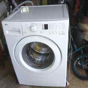 LG Washer for parts