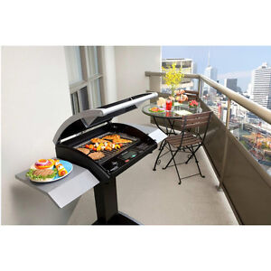 PowerChef Electric BBQ with Stand