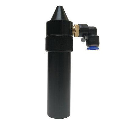 Co2 Laser Head Lens Tube Air Nozzle Lens 20mm Fl 2 2.5 4 Co2 Laser Machine