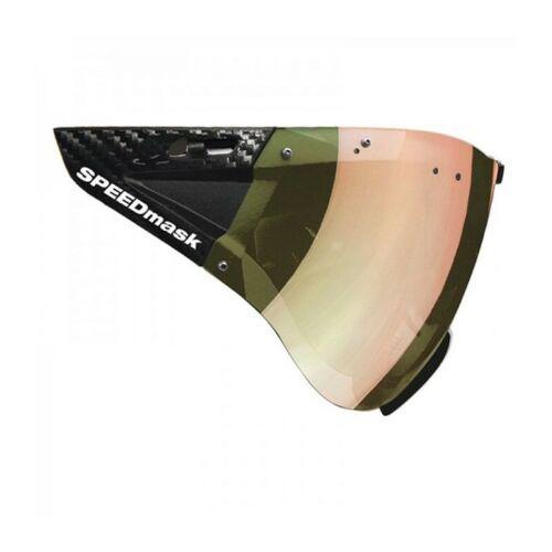 Casco - Speedmask - Color: Sunset Golden - Size:Uni