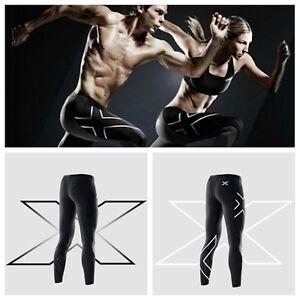 Deportes-mujer-dama-Compresion-Running-Entrenamiento-Gimnasio-Termica-Pantalones-Ajustados-yogar