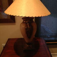 Lamp - great condition