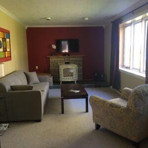 furnished waterfront Suite/Clarenville St. John's Newfoundland image 4
