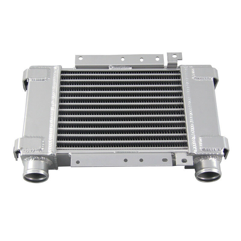 Details about Upgrated Intercooler For Mitsubishi L200 & Pajero 2 5 and 2 8  TD Hi-Per