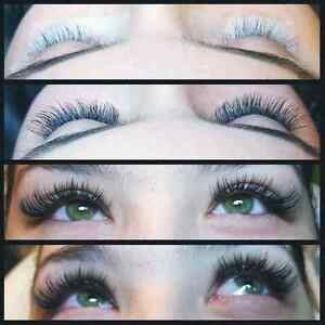 Eyelash Extensions by Eye Candy Lash Boutique  London Ontario image 7