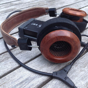 South Shore Headphone Enthusiasts or Collectors?