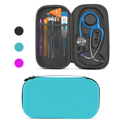 Travel Carrying Case Bag For 3m Littmannadcomronmdf Stethoscope Nurse Acces