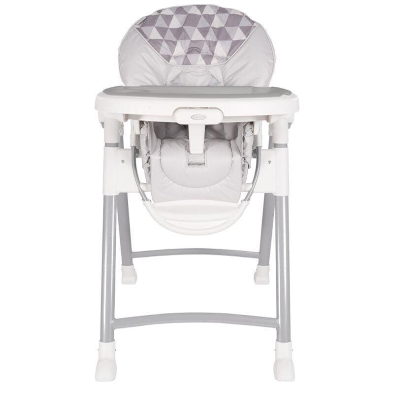 Surprising Graco Contempo Highchair Watney 6 Height 3 Recline Positions Baby Feeding Chair In Gorton Manchester Gumtree Alphanode Cool Chair Designs And Ideas Alphanodeonline