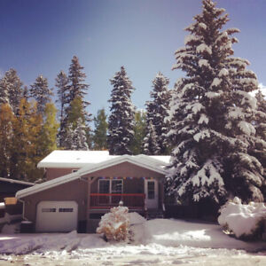 ROOM FOR RENT IN A GREAT HOUSE WITH GREAT PEOPLE :) Canmore