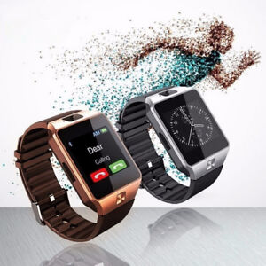 SMARTWATCH GSM SIM CARD WITH CAMERA FOR ANDROID
