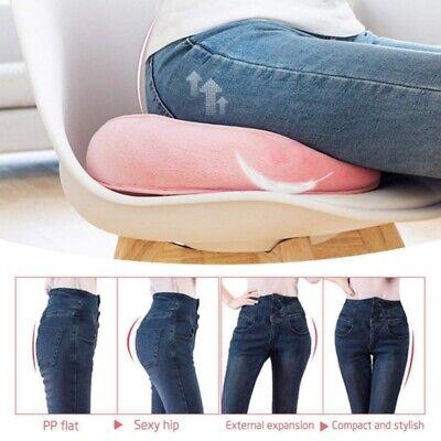 Soft Ergonomic Hip Cushion Posture Corrector Lift Hips Up Seat Multifunction Health & Beauty