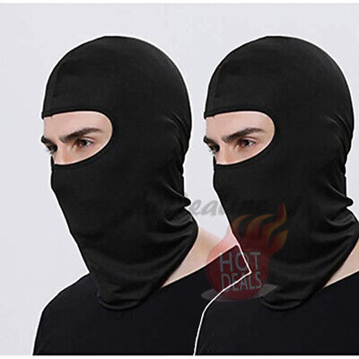 Rziioo Balaclava Face Masks,Cycling Sports Motorcycle Helmet /& Winter Outdoor Neck Warmer Men Women,1Pcs