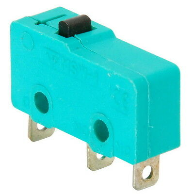 Spdt Miniature Snap-action Micro Switch