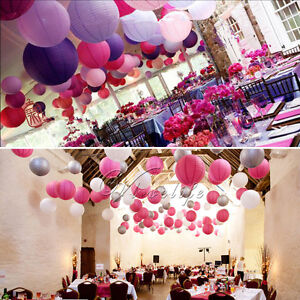 10-Round-Paper-Lanterns-Lamp-Wedding-Birthday-Party-Decoration-8-034-10-034-12-034-14-034
