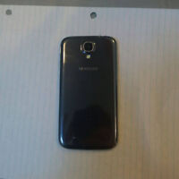 SAMSUNG Galaxy S4 for sale.
