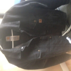 Carhart Jacket with lining