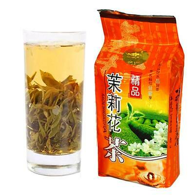 Chinese Organic Jasmine tea 250g Freshest Organic Food Green Tea flower tea
