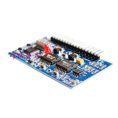 1pc Dc-ac Pure Sine Wave Inverter Spwm Board Egs002 Eg8010 Ir2110 Driver Modul