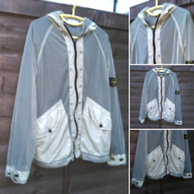 61f90ab5f719 Stone island jackets in West Yorkshire   Men's Clothing for Sale ...