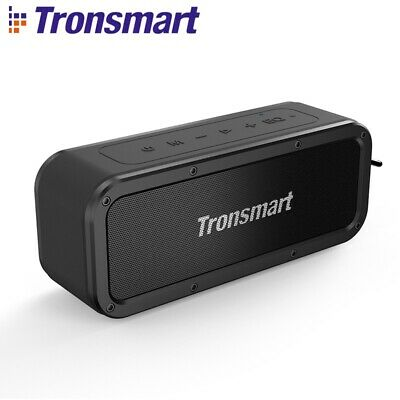 Tronsmart Element Force altavoz BT 5.0 altavoz portátil, Waterproof IPX7