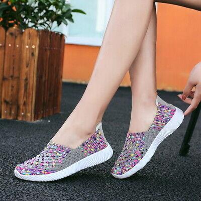 Comfort Manual - Women's Loafers Comfort Shoes Manual Sandal Flat Shoes Walking Shoes Fashion