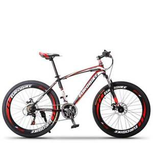 Brand NEW Mountain Bike with 21Sp Shimano Gear Coorparoo Brisbane South East Preview