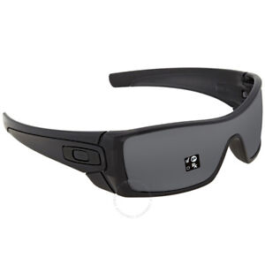 NEW Oakley Batwolf Polarized Sunglasses