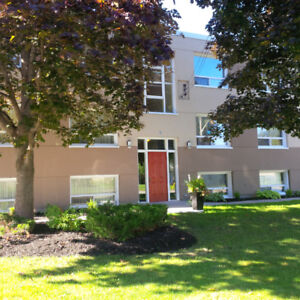 MAPLEGROVE APARTMENTS -  2 Bdrm Apartment $1,350.00 + Hydro