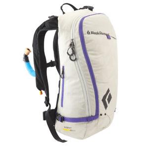 New Black Diamond Agent AvaLung Ski Pack