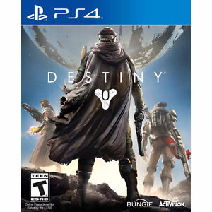 Destiny For Sale On PS4