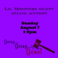 Lil' Monsters/Avon online auction
