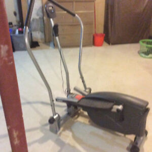 Exercise Equipment Package Deal