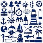 Nautical Basement