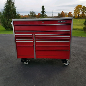 Snap-on Toolbox