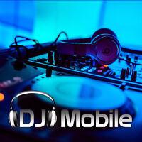 Service de DJ / Disco mobile pour vos événements