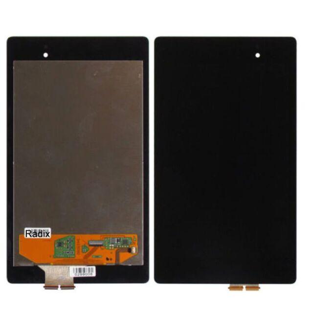 GOOGLE NEXUS 7 K008 K009 (2nd Gen 2013) LCD + TOUCH SCREEN DIGITIZER REPLACEMENT