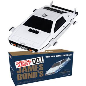 CORGI CC04513 James Bond, Lotus Esprit The Spy Who Loved Me