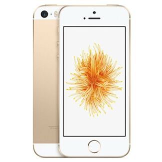 APPLE IPHONE SE 16GB - GOLD - Buy Now, Pay Later